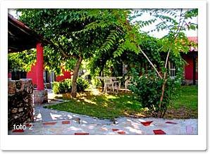 Casa rural y apartamento rural en extremadura piornal - Casas rurales en el jerte con piscina ...